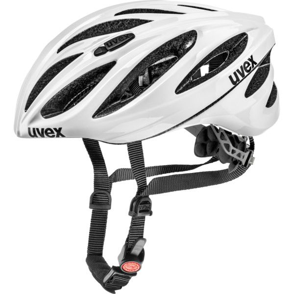 Uvex Boss Race casco