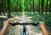 manillar de bicicleta