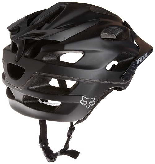Casco MTB Fox Flux