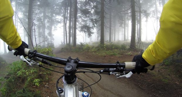 Como empezar a montar en mountain bike