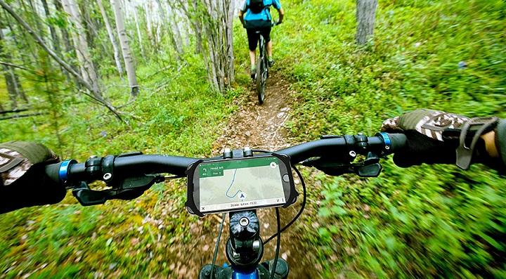 Los 6 mejores soportes móvil para bicicletas MEJORES PRECIOS