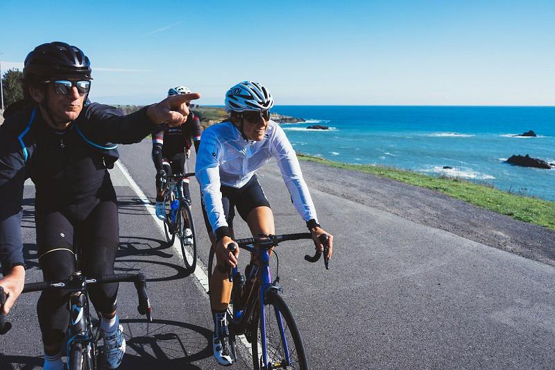 El Ciclismo de Carretera - Una guía para principiantes