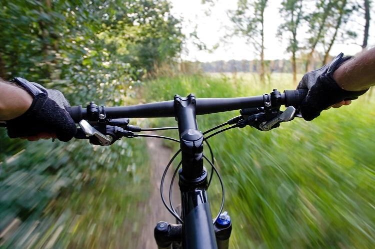 donde montar en mountain bike