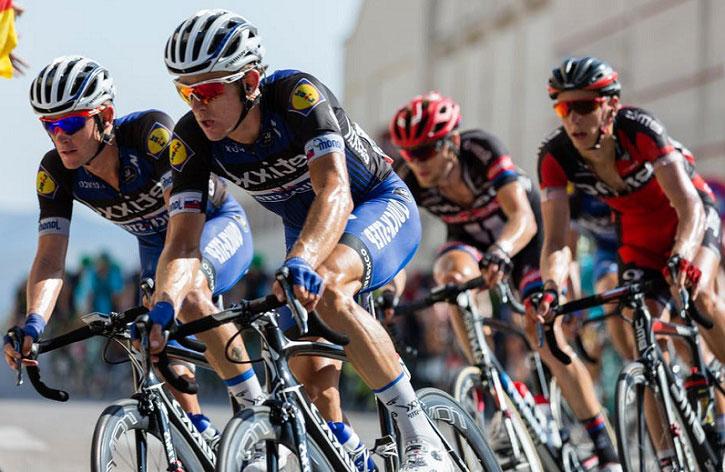 a8736c29ea Gafas de ciclismo: 5 de las mejores opciones del mercado