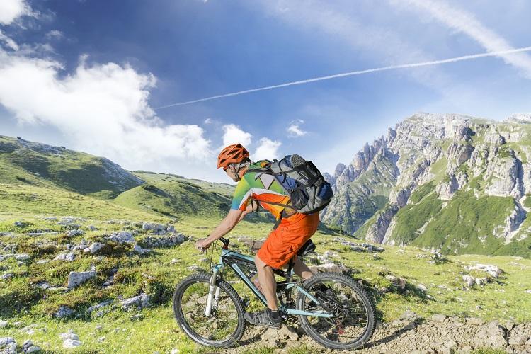 tipos de mountain bike