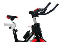 Bici de spinning Fit Force X24KG