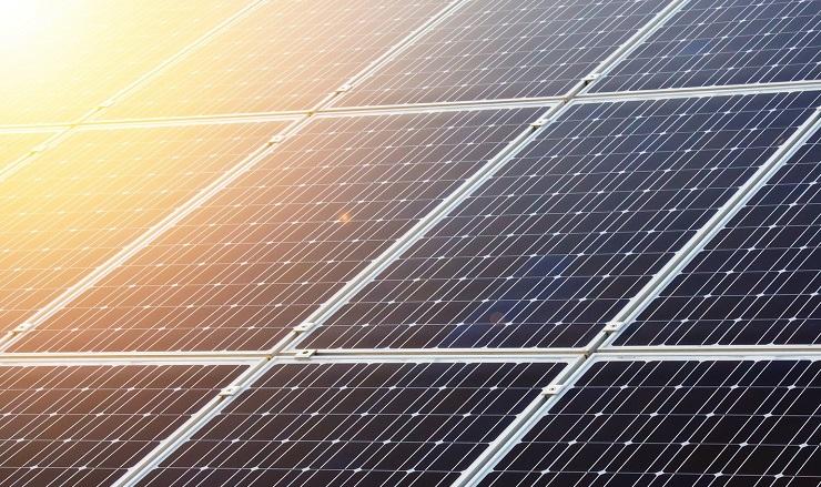 Paneles Solares Portátiles