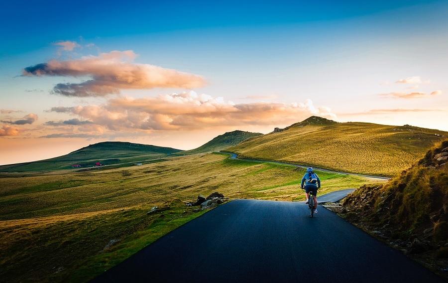 Planificando tu excursión en bicicleta