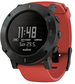 Suunto Core Wrist Top Computer Watch Review