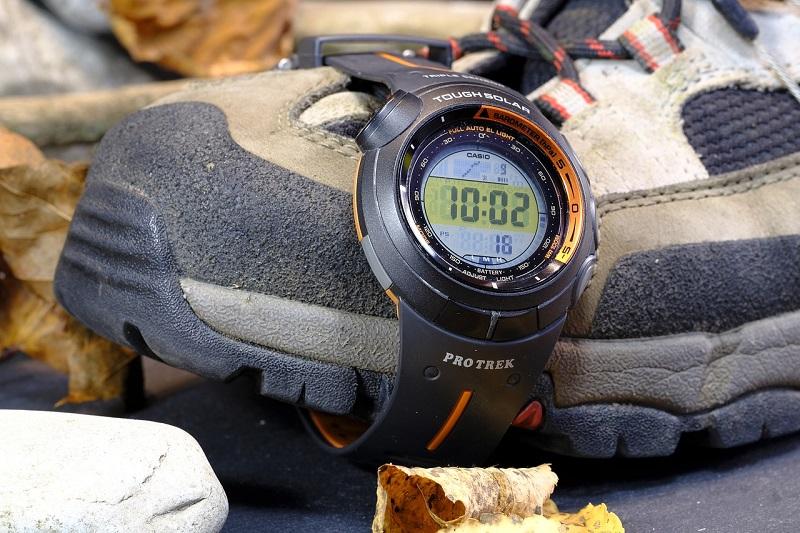 mejor reloj gps para senderismo