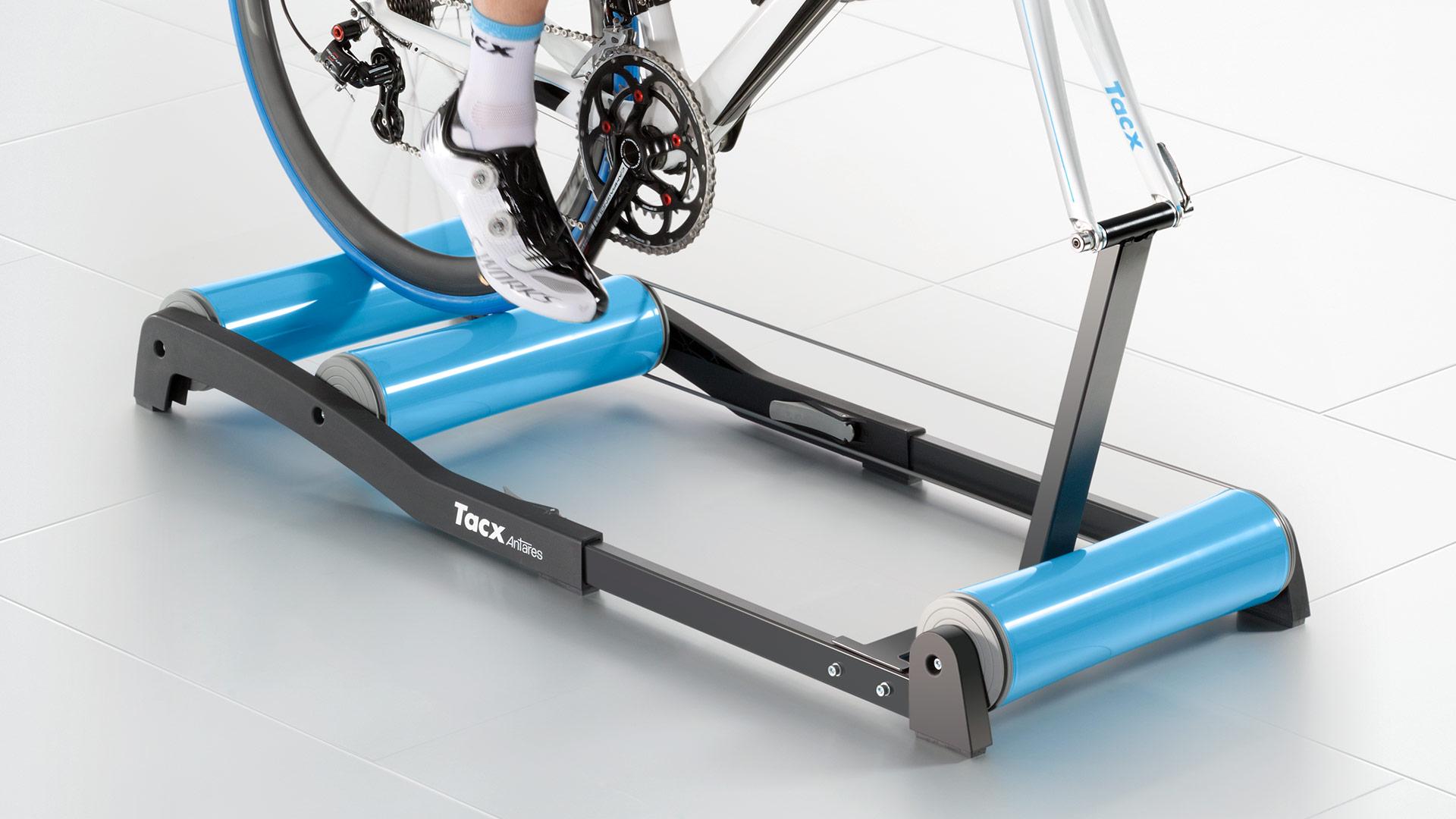 rodillo entrenamiento ciclismo tacx