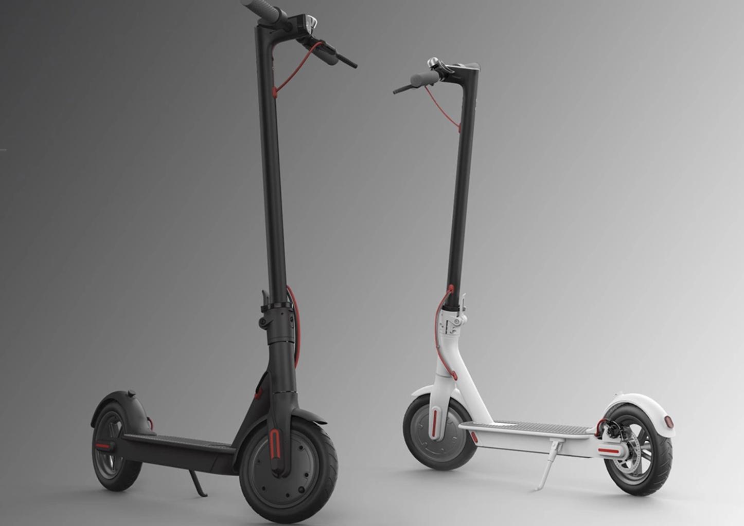 modelos patinete xiaomi m365