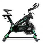 bicicleta de spinning barata