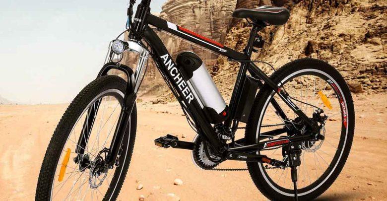 opiniones y analisis bicicleta electrica ancheer