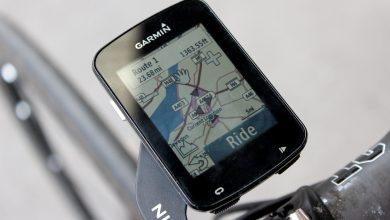 Garmin Edge 820 GPS