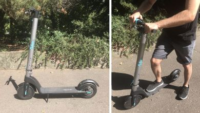 Photo of Phoenix Outsider E-volution 8,5: Poniendo a Prueba el Patinete Eléctrico de Cecotec…