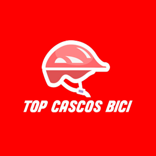 Top Cascos Bici